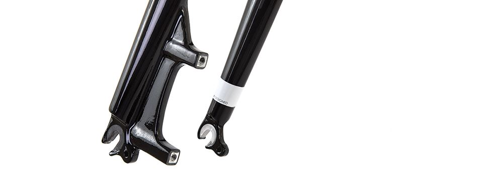 Kinesis 5T Disc Fork