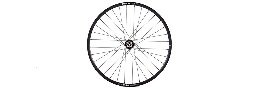 Racelight 700 Road Disc Wheelset