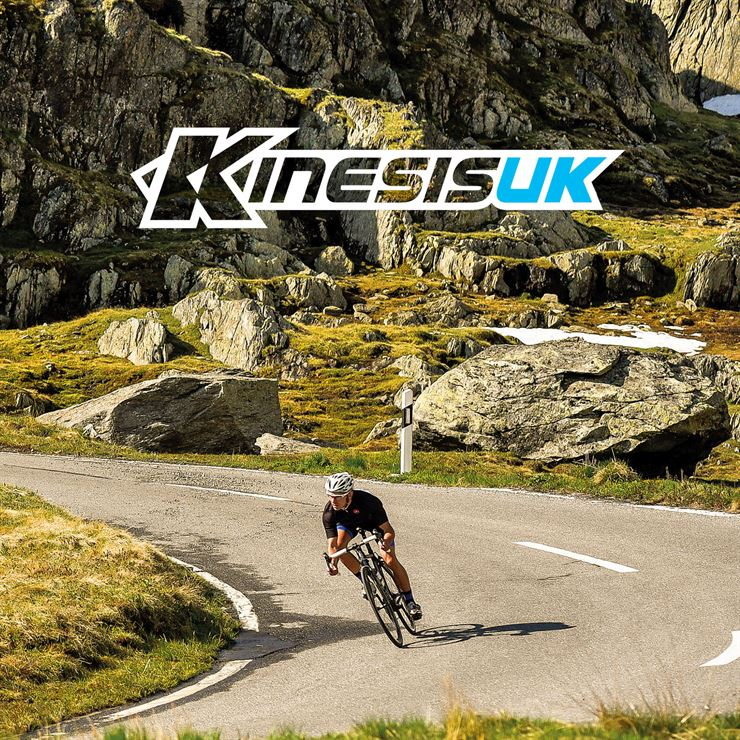 Kinesis Bikes UK look book