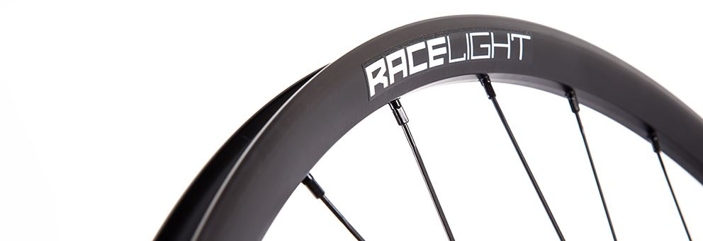Racelight 700 Road Disc Wheels