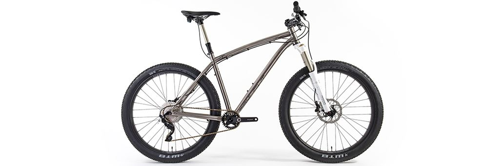 Kinesis Sync mountain bike