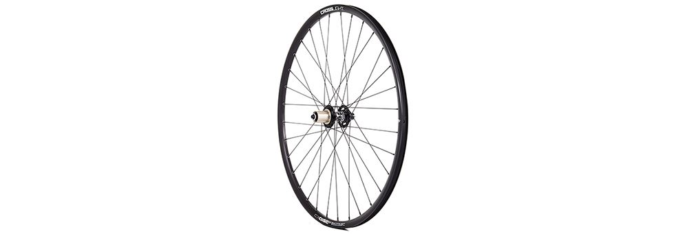 Kinesis Crosslight CX disc HD wheelset