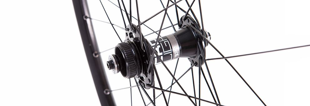 Kinesis CX disc HD wheelset