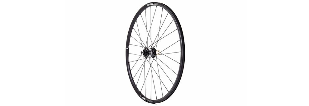 Kinesis CX Disc Wheels