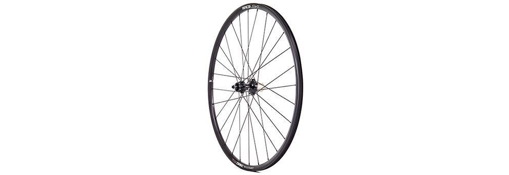 Racelight 700 disc wheelset