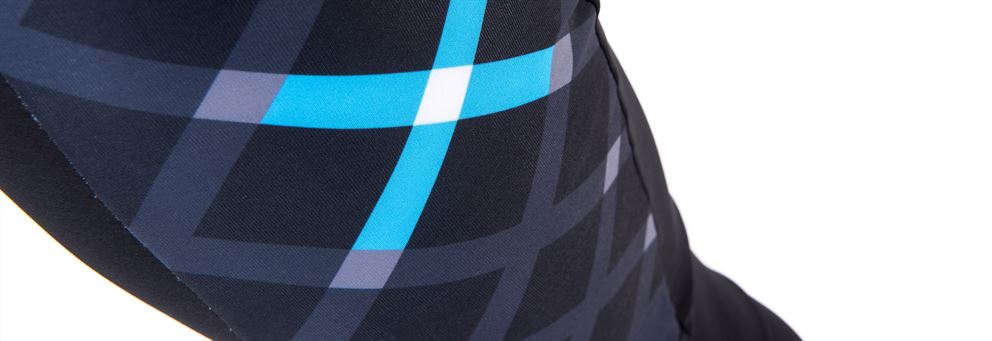 Thermal bib tights from Kinesis Bikes