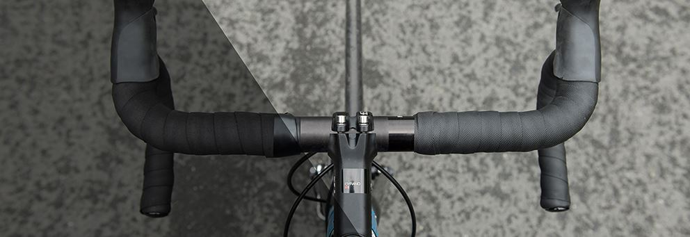 Road bike all weather handlebar tape