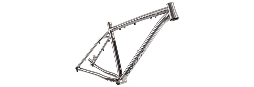 Kinesis Sync mountain bike frame