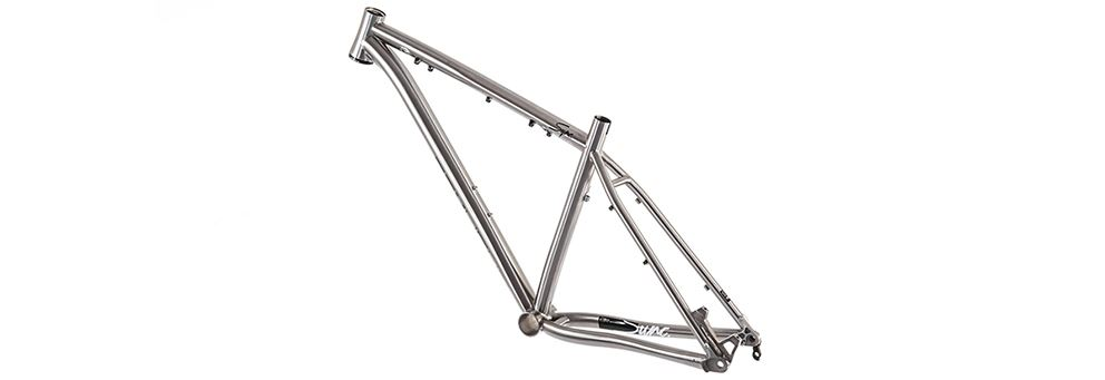 Kinesis Maxlight Sync mountain bike frame