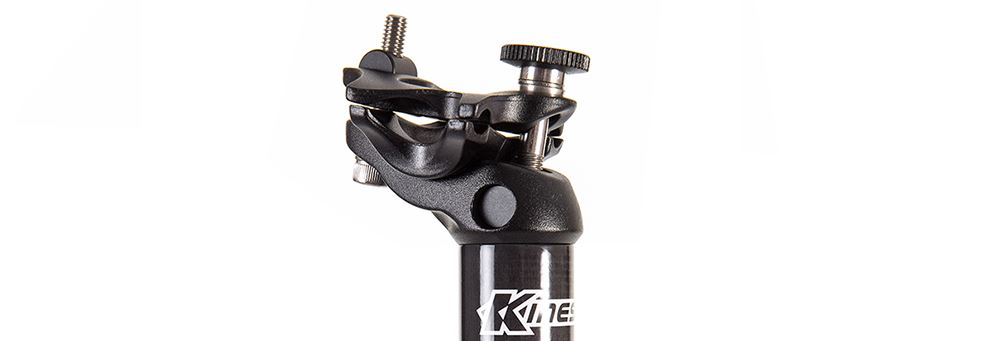 Kinesis DI2 carbon seatposts