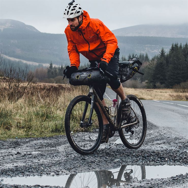 The Distance - 2 day event at Galloway Forest Park, Scotland