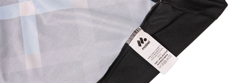Kinesis Technical Enduro MTB jersey fabric