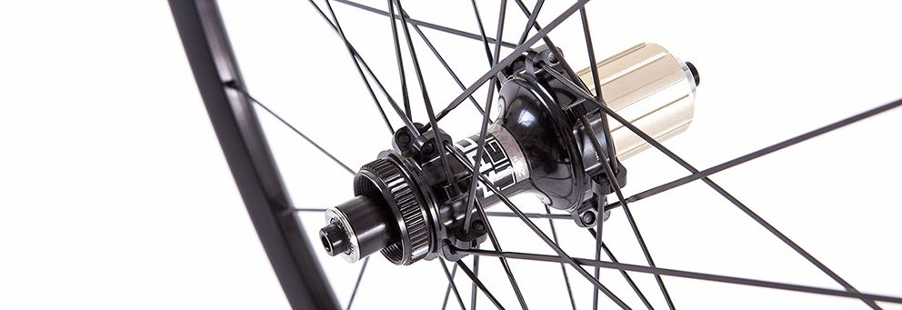 RL 700 disc wheelset