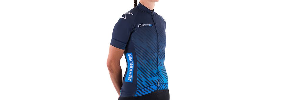 jersey for cyclists - Kinesis Bikes