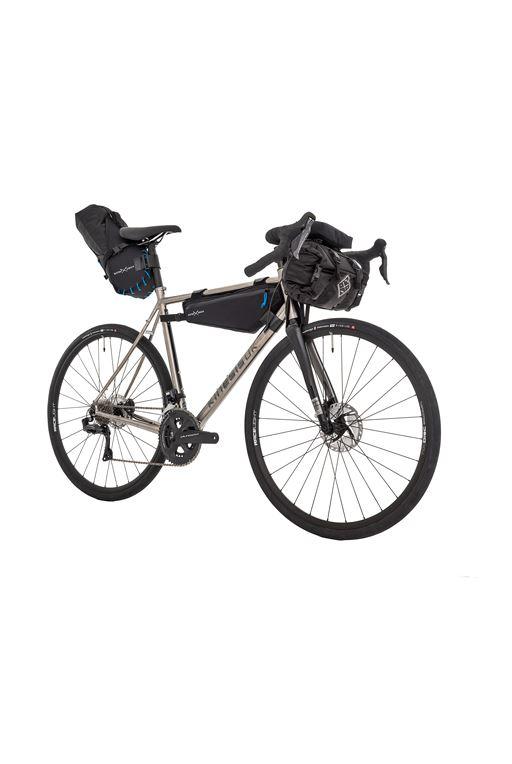 Kinesis GTD - Titanium Road Bike Frameset - Kinesis Bikes