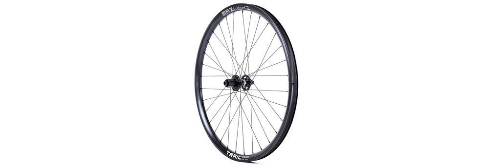 Kinesis Maxlight Trail 29 Wheel