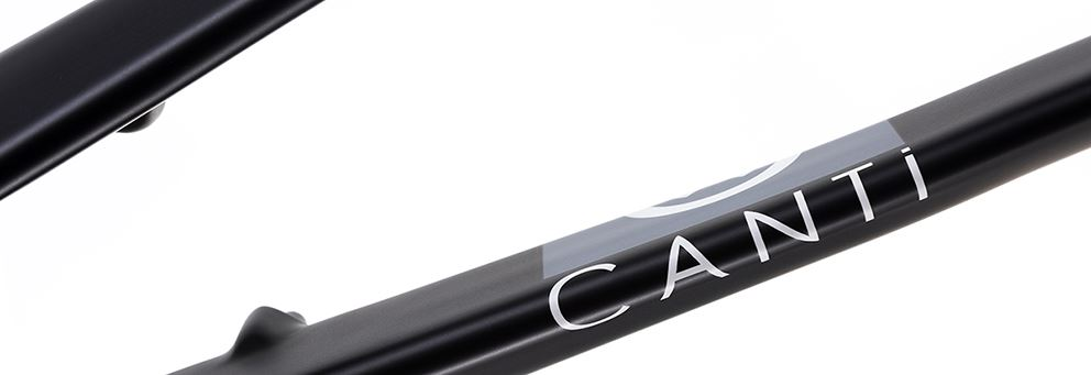 Kinesis CX CANTI Cyclocross Forks