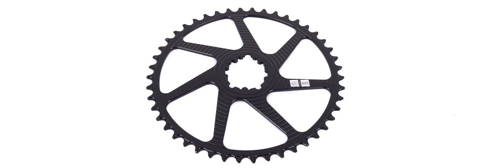 Kinesis 1x 46t Road Chainring