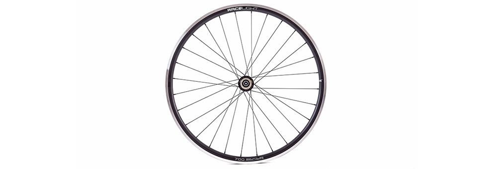 Kinesis RL 700 road bike wheelset