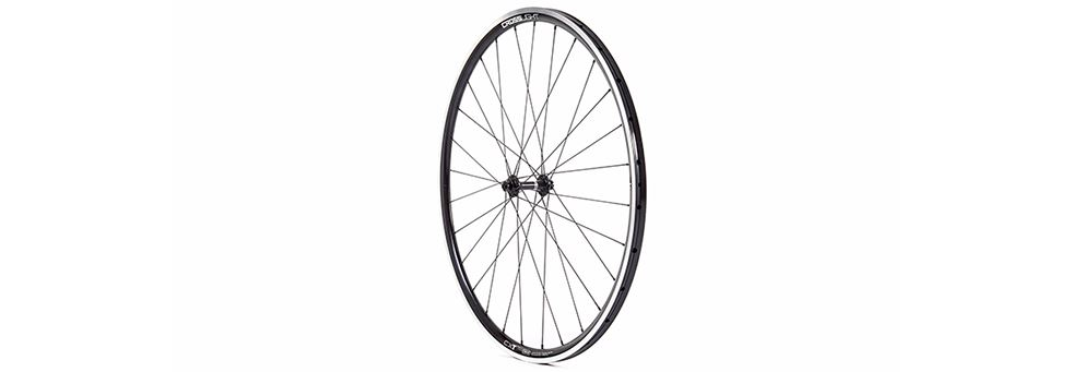 Kinesis Crosslight CX tubular wheelset