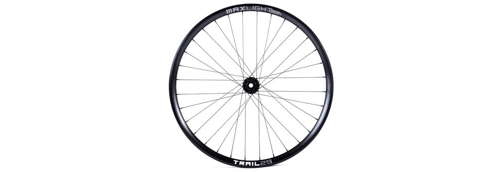 Kinesis Maxlight Trail 29er Wheels - mountain bike wheels