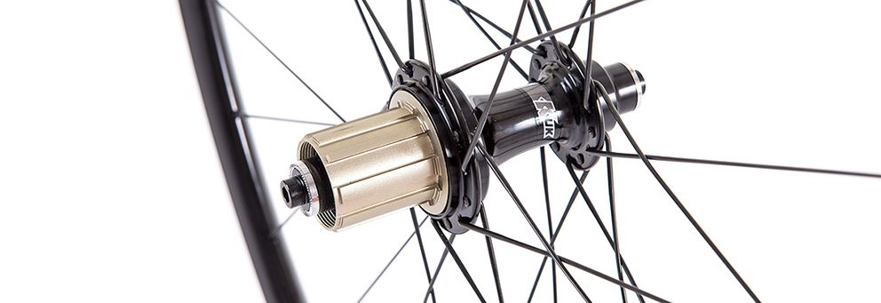 Kinesis Crosslight CX tubular wheel