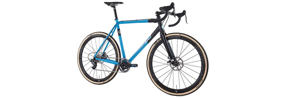 Kinesis CXRACE cyclocross bike