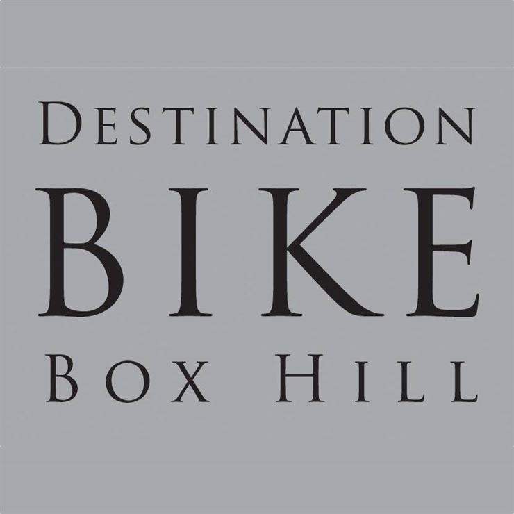 Dealer of the Month - Destination Bike