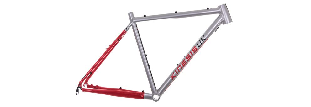 Kinesis CX1 cantilever frame