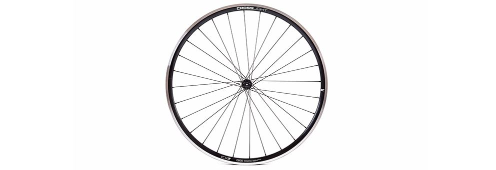 Kinesis Crosslight CX tubular wheels