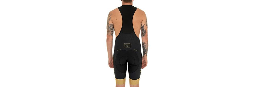 Kinesis 20YRS Bibshorts - Lycra Road Cycling Bib Shorts