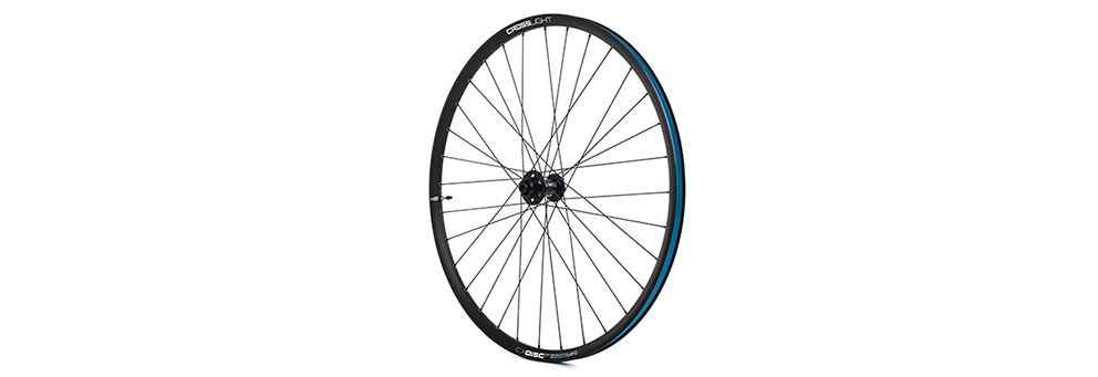 Kinesis CX Disc hd cyclocross wheels (V2)