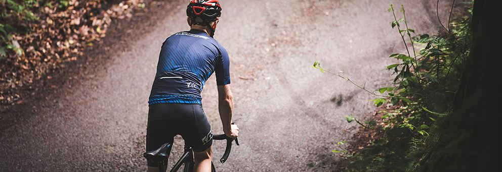 MYKINESIS cycling jerseys for cyclists