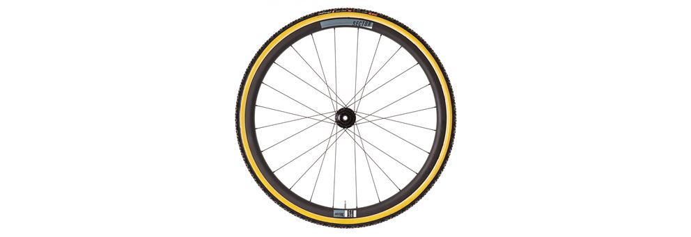 Sector CT30 Cyclocross Wheel