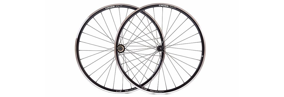 Kinesis CX tubular wheelset