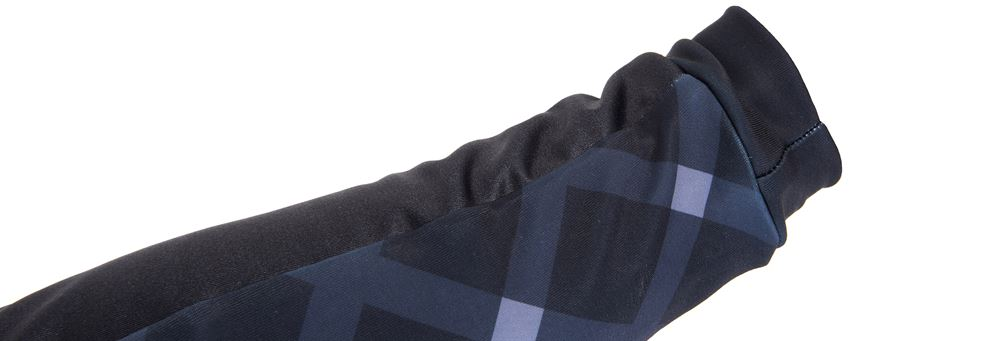 Thermal jacket sleeve