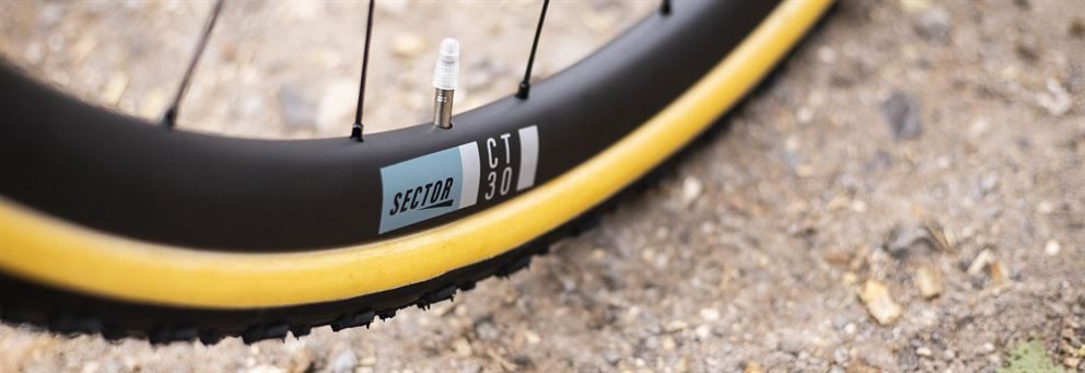 Sector CT30 Wheels