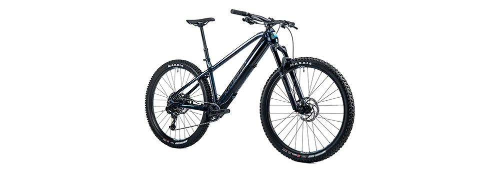 "Kinesis Rise - 29"" E-Mountain Bike MTB Hardtail"
