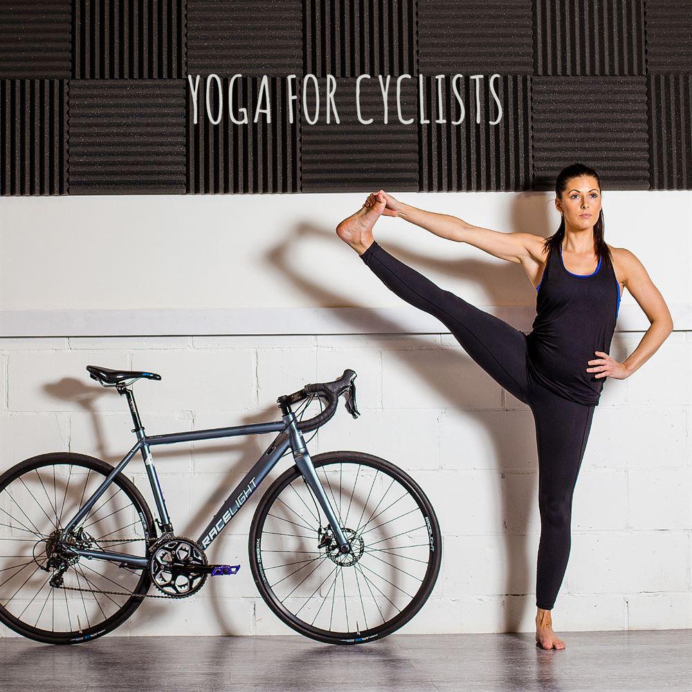Yoga For Cyclists Video 1 Kinesis Bikes