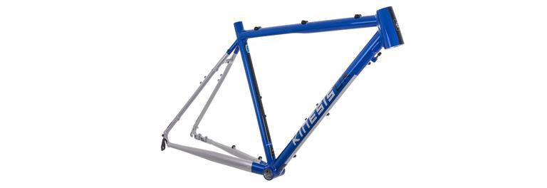 Kinesis CX1 Cyclocross Frame - Kinesis Bikes