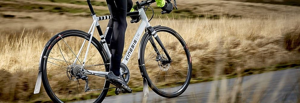 Kinesis RTD Endurance Road Bike