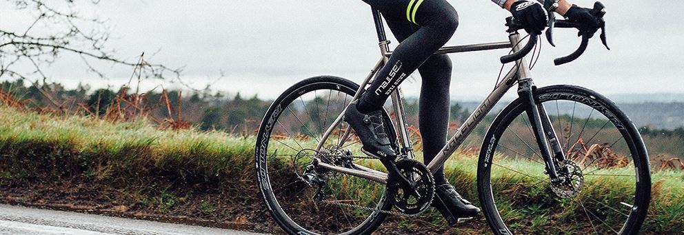 Kinesis Tracer 1.5 Disc winter training fork