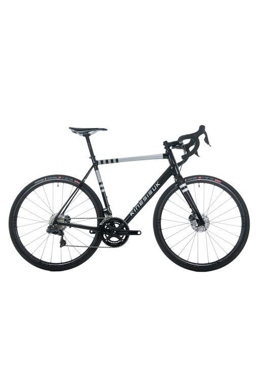 Kinesis RTD - Scandium Road Bike Frameset - Kinesis Bikes