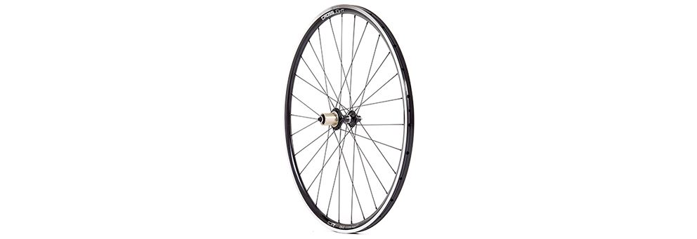 Kinesis CX cyclocross tubular wheelset