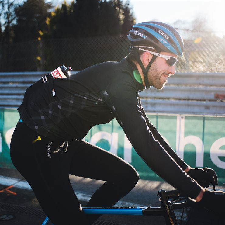 Cyclocross essentails with Bruce Dalton