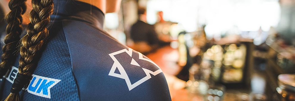 MYKINESIS  jerseys for cyclists