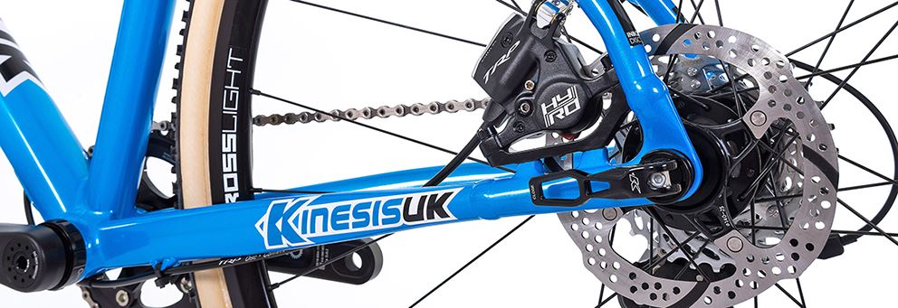 Kinesis CX Race EVO bike frame