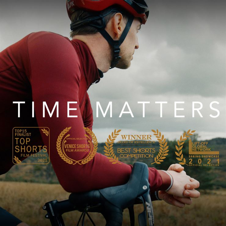 TimeMatters_Documentary_Cover_GOLD_Thumbn