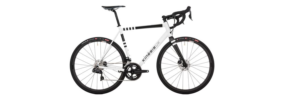 Kinesis RTD alloy road bike frame