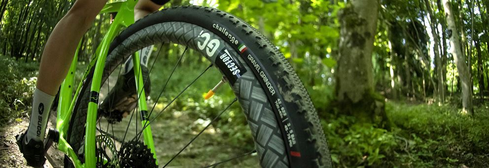 Sector GCi - 700C Carbon Rims - Adventure/Gravel Rim